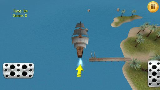 Pirate Ship Simulator 3D