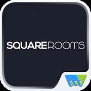SquareRooms