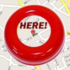 Location Notification icon