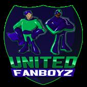 United Fanboyz