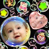 Bubbles Fantasy