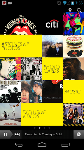 Official Rolling Stones