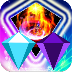 Jewels Deluxe for PC and MAC