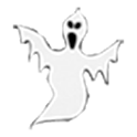 Adorable Ghost Sounds icon
