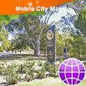 Wagga Wagga Street Map logo