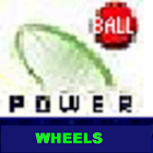 Power Ball Wheels icon