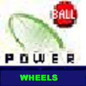 Power Ball Wheels
