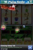 Screenshot of Christmas Slots