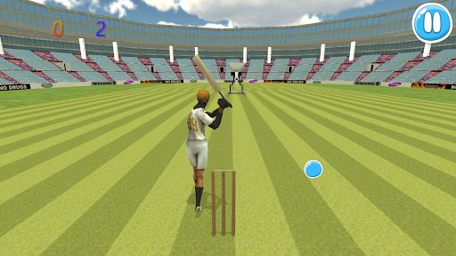 【免費體育競技App】Cricket Match 3D-APP點子
