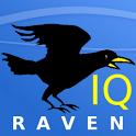 Raven IQ icon