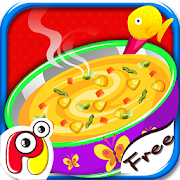 Soup Maker - Cooking Game 2.0.1 APK for Android
