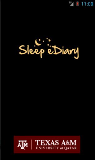 Sleep eDiary