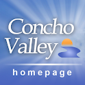 ConchoValleyHomePage icon
