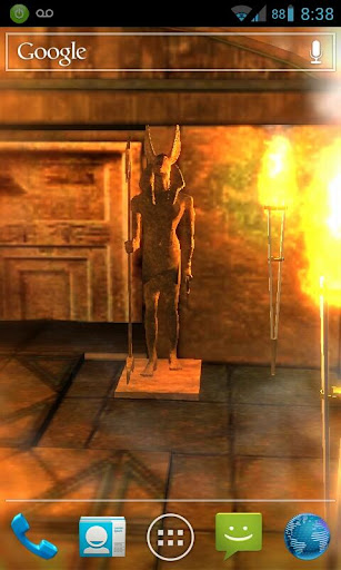 免費下載個人化APP|Ancient Egypt Live Wallpaper app開箱文|APP開箱王