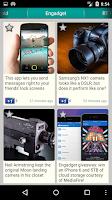 Screenshot of News 24 ★ widgets