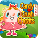 Candy Crush Saga Cheats icon