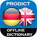 German - English dictionary Icon