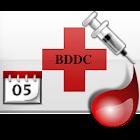献血提醒 - Blood Donation Reminder icon
