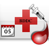 Blood Donation Date Calculator