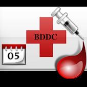 Blood Donation Reminder