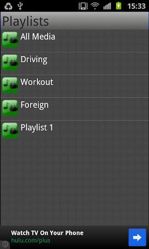 【免費媒體與影片App】Play All Media player-APP點子