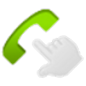 One Click Call logo