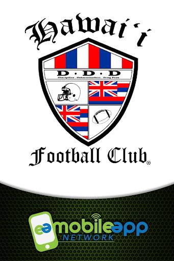 Hawaii Football Club
