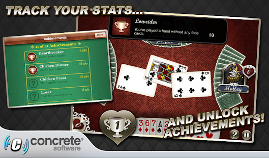 Aces Hearts - screenshot thumbnail