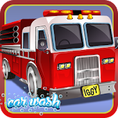 firetruck car wash and repair