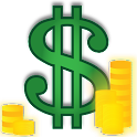 Dollar Counter icon