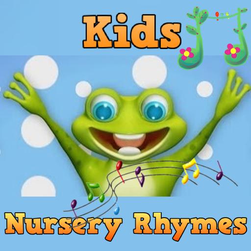 Kid English & Nursery Rhymes LOGO-APP點子