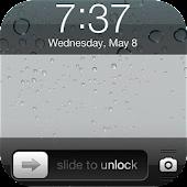 Lock Screen With Slider APK for Bluestacks