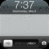 iPhone 5s Lock Screen 1.9