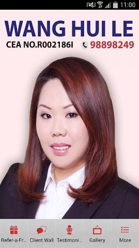 Wang Hui Le