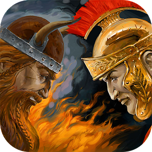 Roads Of Rome 3 (Freemium) for PC and MAC