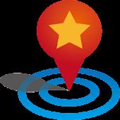 GPSスイッチャー
