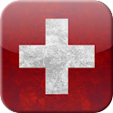 Flag of Switzerland icon
