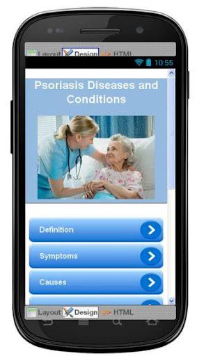 Psoriasis Disease Symptoms