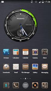 CM11 Huawei Ascend P6 theme v1.0.3