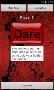 Truth or Dare 18+ - screenshot thumbnail