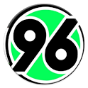 Hannover 96 App icon
