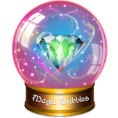 Magic Bubbles - Bubble Burst