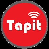 tapit NFC 서비스