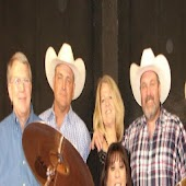 Wise County Cowboy Church Band