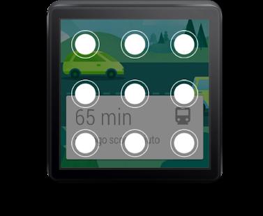Showear: Android Wear Lock Screenshot 2