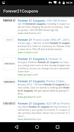 F21Coupons