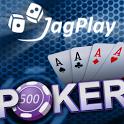 JagPlay Texas Poker icon