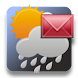 NOAA Doppler Radar & Alerts icon