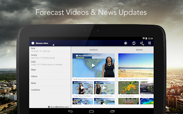 AccuWeather Platinum Screenshot 28