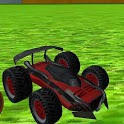 Racing Cars 3D: Stunt Arena icon
